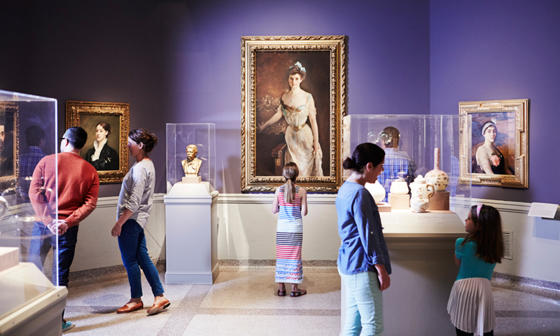Portland Museum of Art: The PMA boasts significant holdings of American, European, and contemporary art, as well as iconic works from Maine-highlighting the rich artistic tradition of the state and its artists.