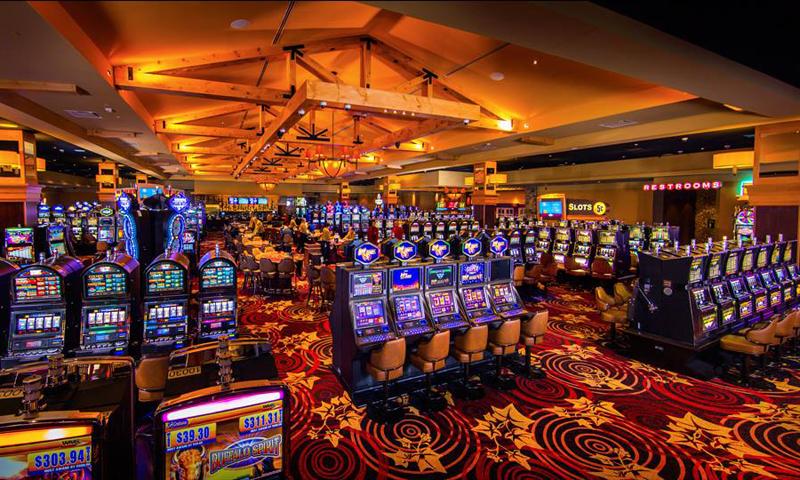 Oxford casino maine casino daly city