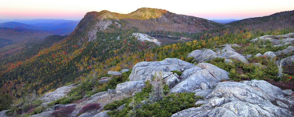 Tumbledown Mountain, Photo Credit: Chris Lawrence