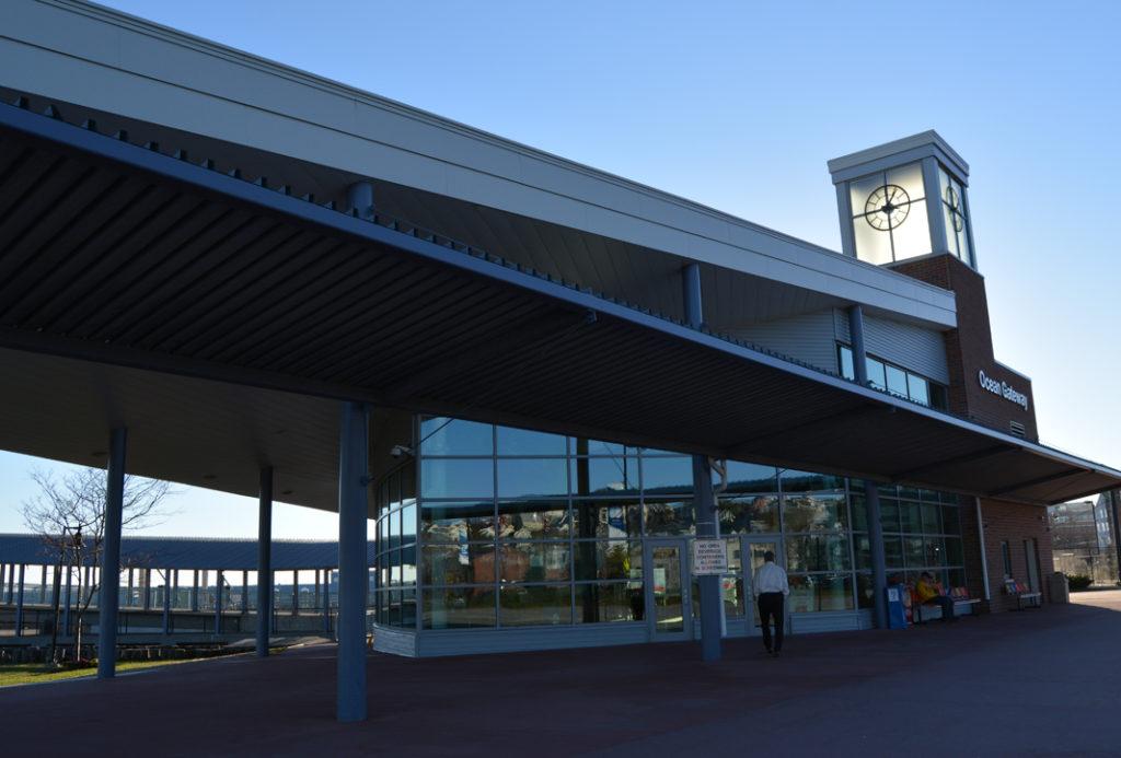 Ocean Gateway Information Center