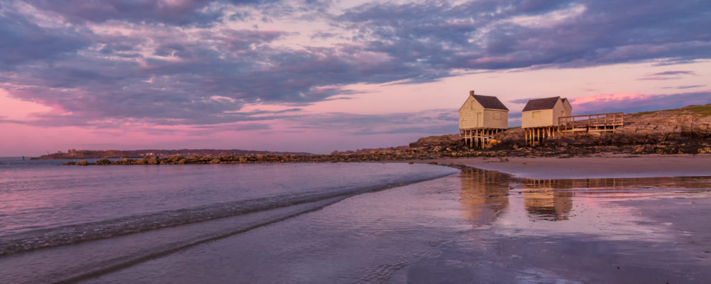 Willard Beach Lobster Shack, Photo Credit: CFW Photography