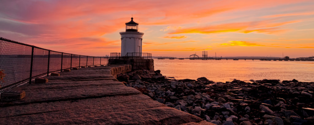 Bug Light Park, Photo Credit: CFW Photography