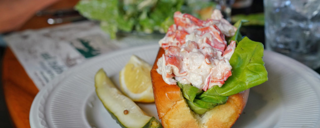 Lobster Roll, Photo Courtesy of GLP Films