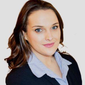 Kate McDonough Headshot