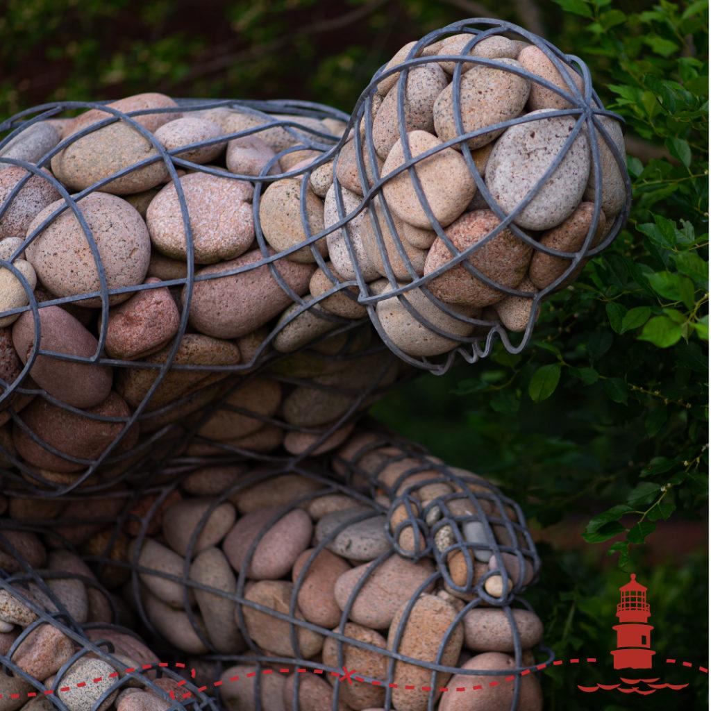 Art Hunt Sculpture Garden PMA, Photo Credit: Corey Templeton