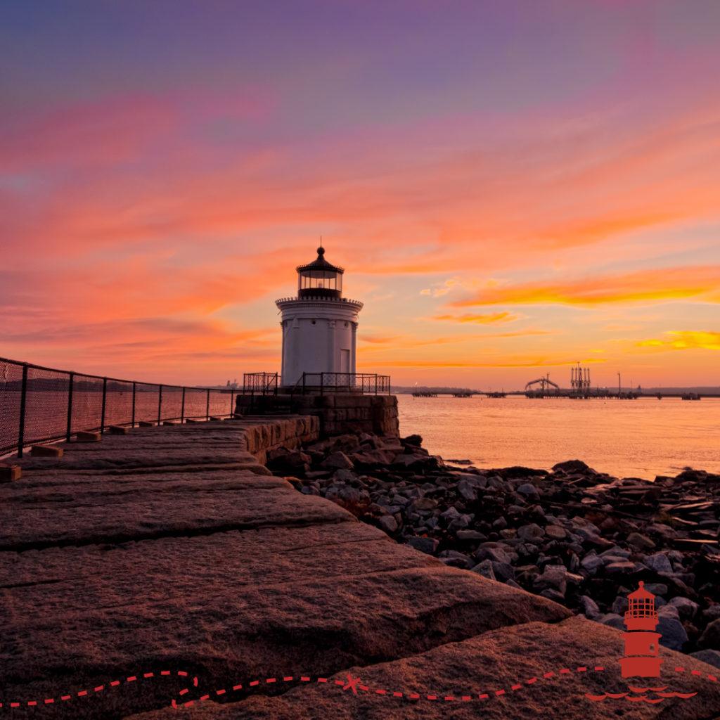 Worth the Walk Bug Light Park, Photo Credit: CFW Photography