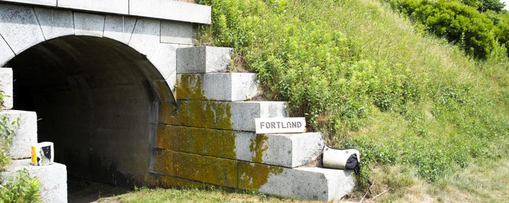 Fortland. Photo Credit: Capshore Photography
