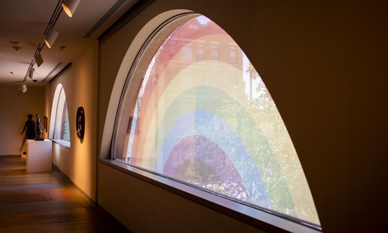 Portland Museum of Art. Photo Credit: Capshore Photography