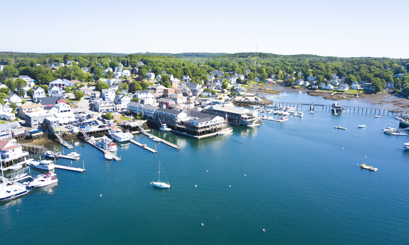 Maine MidCoast, Photo Credit: Capshore Photography