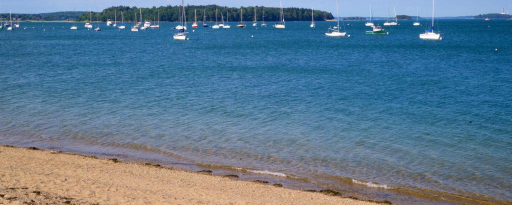 East End Beach, Photo Credit: Tourism Media